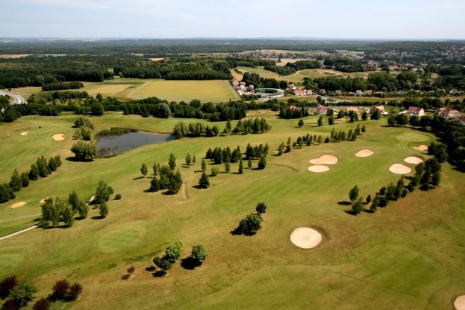 Golf En Ville St Cloud